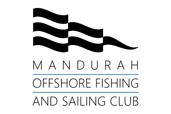 Mandurah Offshore Fishing and Sailing Club Logo