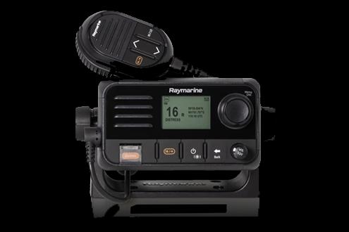 Marine radio image